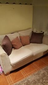 2 seater sofa must go due to moving house