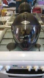 Caberg helmet size large