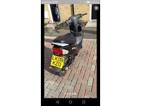 Pegeout vclic 50cc for urgent sale