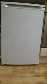 A+ energy rating undercounter fridge for sale, near new condition