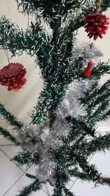Christmas Trees £7 each or all 3 for £18
