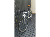 Custom MTB Single Speed Bike / Fixie - On-One Inbred