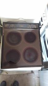 **TRICITY BENDIX**4 RING ELECTRIC HOB**COLLECTION\DELIVERY**NO OFFERS**