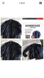 """Stone island jacket xxl 42-44"""" chest 100% genuine cost £420"""