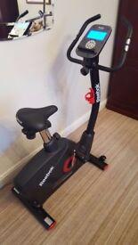 Reebok 1 GB50 exercise bike