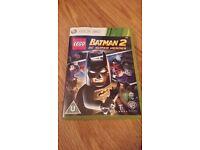 Xbox 360 Lego Batman 2