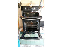 Electrolux Double Electric Oven