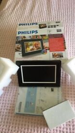 Philips photoframe