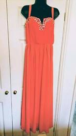 New Ladies maxi dress size 18 & 20