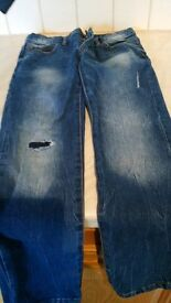 New boys GAP jeans