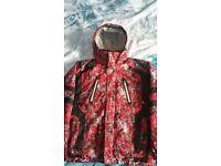 WalkHard LIMITED EDITION snowboard jacket size M