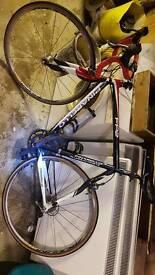 Pinarello fp2 Road racing bike