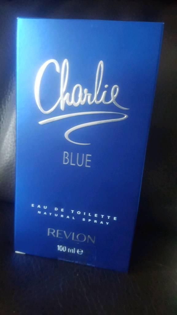 Charlie blue perfume 100ml