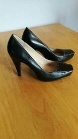 Bertie shoes