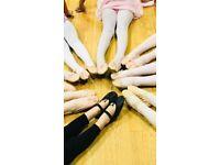 Wanted - Ballet Teacher