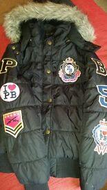 Ladies Pauls Boutique Coat