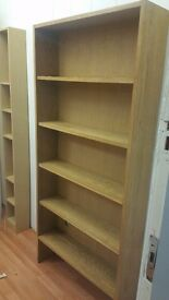 Book shelf - Good solid wood, collection only from BS3 5NP