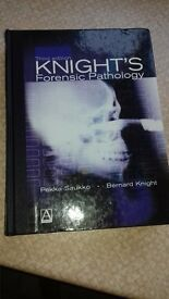 Knights Forensic Pathology 3rd Edition
