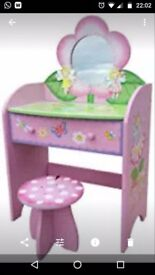 Child's Dressing Table (New)