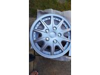 Wheel covera 14""