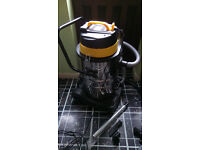 INDUSTRIAL WET AND DRY VACUUM CLEANER 50LTR 1000W