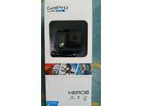 GoPro Hero+ Loads of accesories MINT CONDITION