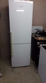 **SAMSUNG**FRIDGE FREEZER**FROST FREE**ONLY £110**MORE AVAILABLE**COLLECTION\DELIVERY**NO OFFERS**