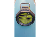 Yamaha Portable PDX-11 Speaker (IPhone/IPod/Aux Cord)