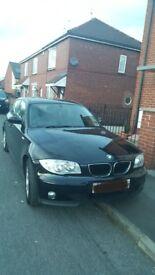 BMW 1 Series 116i GOOD CONDITION