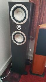 Tannoy Mercury 4i Speakers