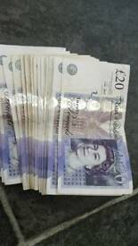 CASH FOR CARS AND VANS ££