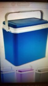 Brand New. Cooler Box. Collect today cheap