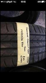195/55/16 87V Goodyear efficient grip