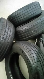 "17"" WINTER TIRES  Edmonton Edmonton Area image 6"