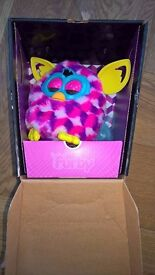 Furby Boom - Boxed but used - Excellent Condition
