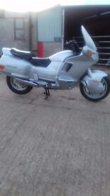Honda pc 800