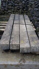 Concrete Lintels (100mm x 140mm x 1800mm)