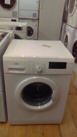LOGIK 8KG WASHING MACHINE new ex display which may have minor marks or blemishes.
