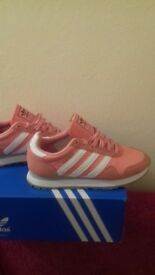 Womans trainers