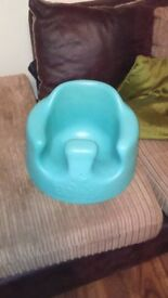 bumbo as new mint condition
