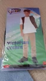 Victorian urchin dress up