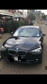 Bmw one series
