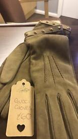 Ladies Gucci gloves