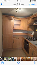 Two Bedroom Well Presented First Floor Apartment