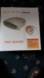 HYCO FH-201 FAN HEATER