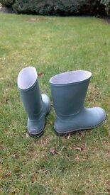 Mens/Womens Wellington Boots
