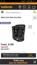 Maxi Cosi axiss