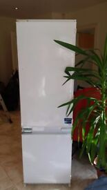 BEKO BC 73F BUIL IN FRIDGE-FREEZER