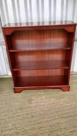 Bookcase-Storage Unit