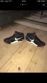Nike air kids trainers